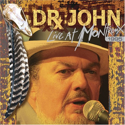 Dr. John - Live at Montreux 1995 by Eagle Rock Entertainment