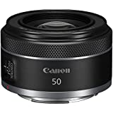 Canon RF50mm F1.8 STM (4514C002)
