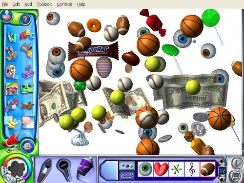 kid pix deluxe 4 download free full version
