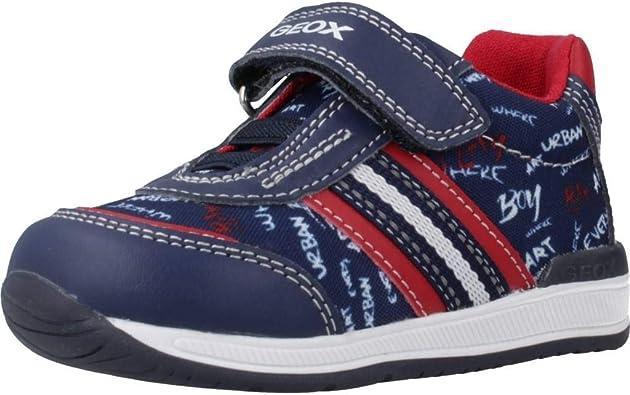 Zapatillas para Beb/és Geox B Flexyper Boy F