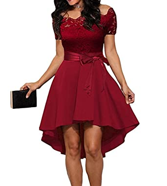 Kleid spitze amazon