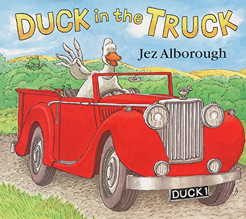 Duck in the Truck by HarperColl (Image #1)