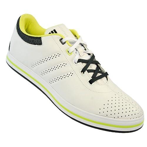 sale retailer 7bf97 b3403 Adidas Amazon Gul 0 Zeitfrei Färg 7 Vit Storlek G42786 r8Ogqwr
