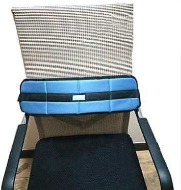 Cintura di sicurezza per sedie a rotelle per sedie a rotelle