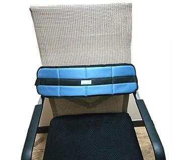 Amazon.com: Cinturón de asiento para silla de comedor ...