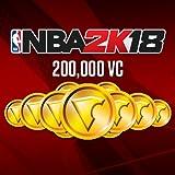 NBA 2K18: 200000 VC - PS4 [Digital Code]