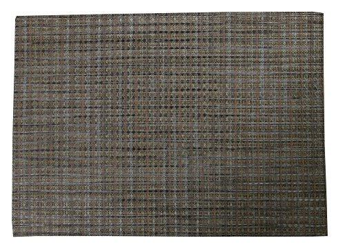 Nouvelle Legende Tweed Woven Vinyl Placemats - Set of 12 - Design 92062