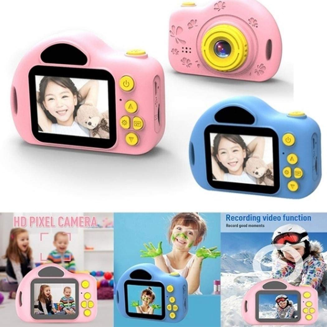 Great kids camera