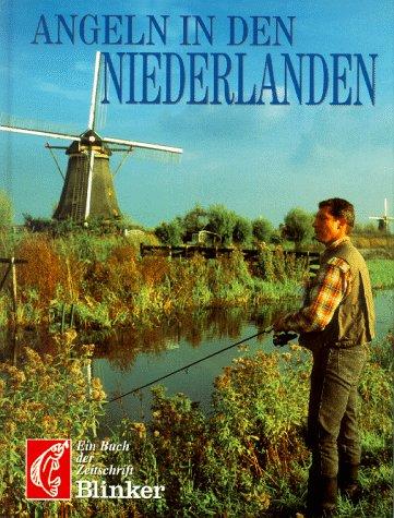 Angeln in den Niederlanden