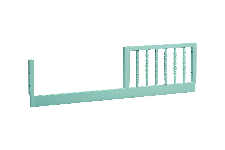 DAVINCI Jenny Lind Toddler Bed Conversion Kit in Lagoon