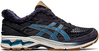 Asics Gel-Kayano 26 SPS Zapatillas de correr para hombre, Gris ...
