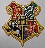 Harry Potter Hogwarts Shield 2 1/4
