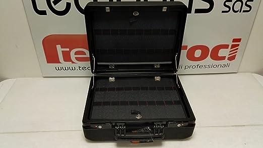 GT Line Bomber 170 PEL - Maletín de herramientas para técnicos: Amazon.es: Bricolaje y herramientas