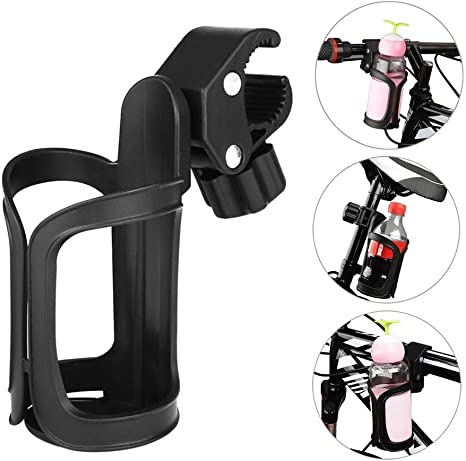 Baby Stroller Children Mountain Bike Bicycle Cup Holder Drink Water Bottle Cage