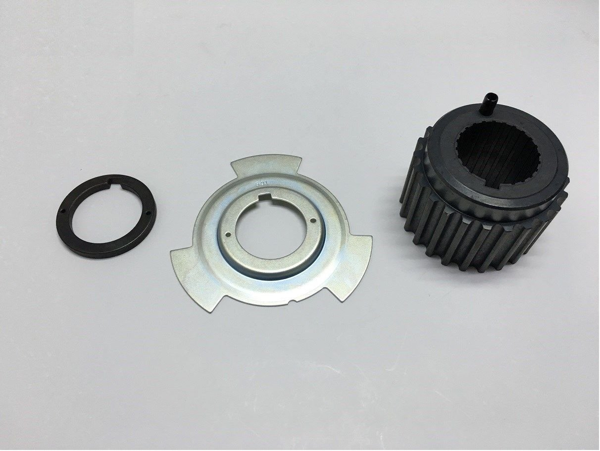 Montero Galant Eclipse 3.0L V6 Crankshaft Gear Pulley Blade & Spacer Set RSM-Warehouse