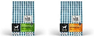 I and Love and You Naked Essentials Dog Food