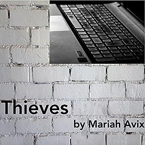 Thieves Audiobook