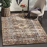 """Premium Quality Beige-Brown (Taupe) Super Thick Plush Shag Area Rug 7'10"""" x 9'10"""" (8 by 10) Incredibly Soft Solid Modern Shag Rug Living Dining Room Flokati Carpet Review"""