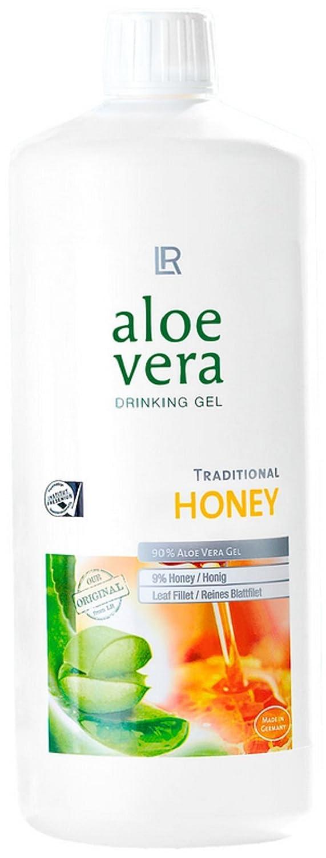 LR Aloe Vera Drinking Gel Honig