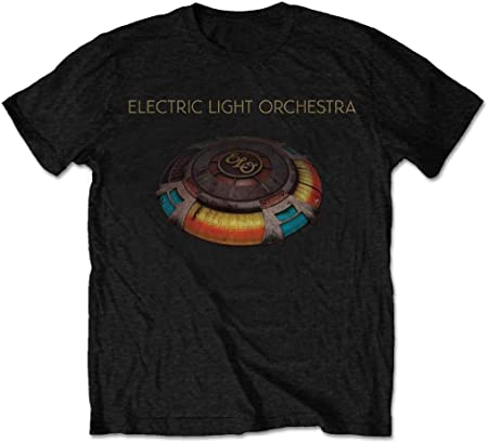 Electric Light Orchestra 'Mr Blue Sky Album' (Packaged) T-Shirt