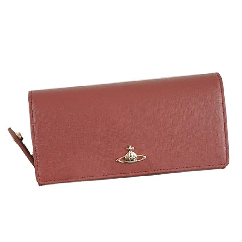 Vivienne Westwood(ヴィヴィアンウエストウッド) 財布 長財布 51060001 SAFFIANO G410 [並行輸入品] B075YFR5XV