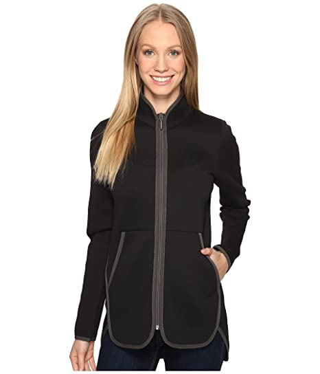 fa235ed98 Amazon.com: The North Face Women's Neo Thermal Full Zip: Sports ...