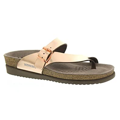 04252541d745 Mephisto Women s Helen Thong Sandals  Amazon.co.uk  Shoes   Bags