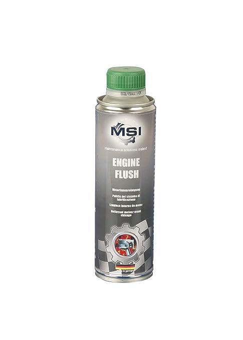 Motor Flush – mejor en el mercado – Descargas aceite en motores y caja