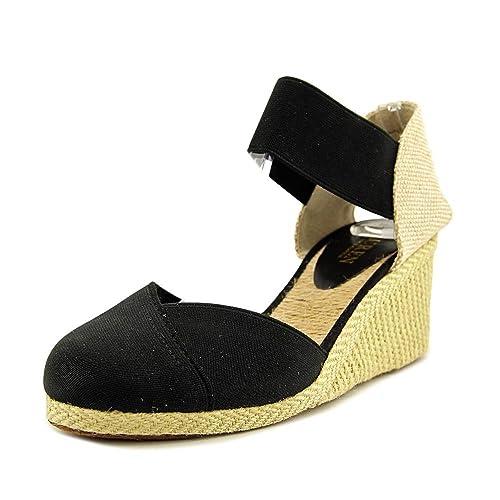 e8406901156 Ralph Lauren Womens Charla Closed Toe Casual Espadrille Sandals ...