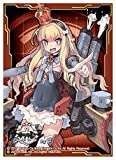 Azur Lane Queen Elizabeth Card Game Character Mat Sleeves Collection MT455 Anime Art