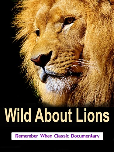 Wild About - Lions