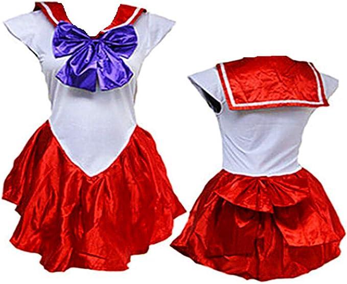 Disfraz de Anime Marinero y Luna, Minako, Aino Sailor Venus ...