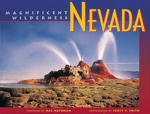 Nevada, Magnificent Wilderness