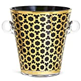 Jonathan Adler 21391 Newport Ice Bucket, Gold