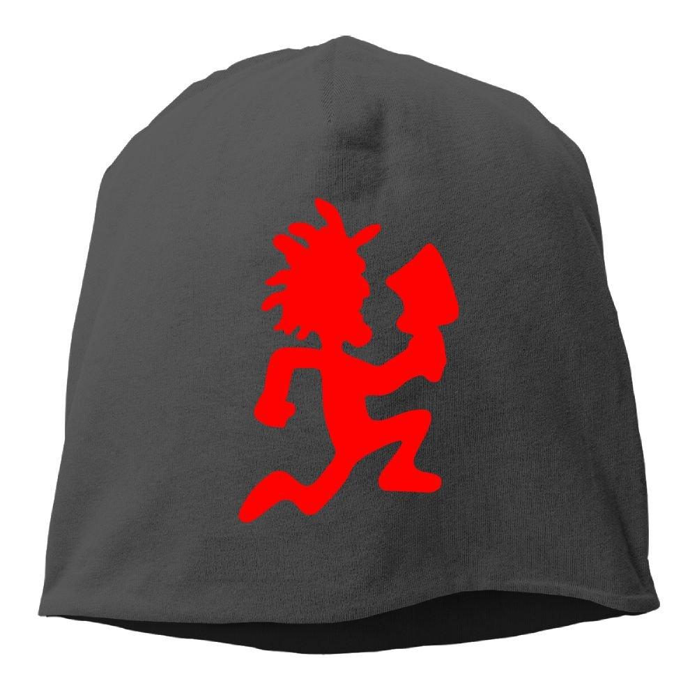 ICP Hatchetman Hatchet Man Fashion Beanie Cap Knit Cap Woolen Hat For Unisex Adult