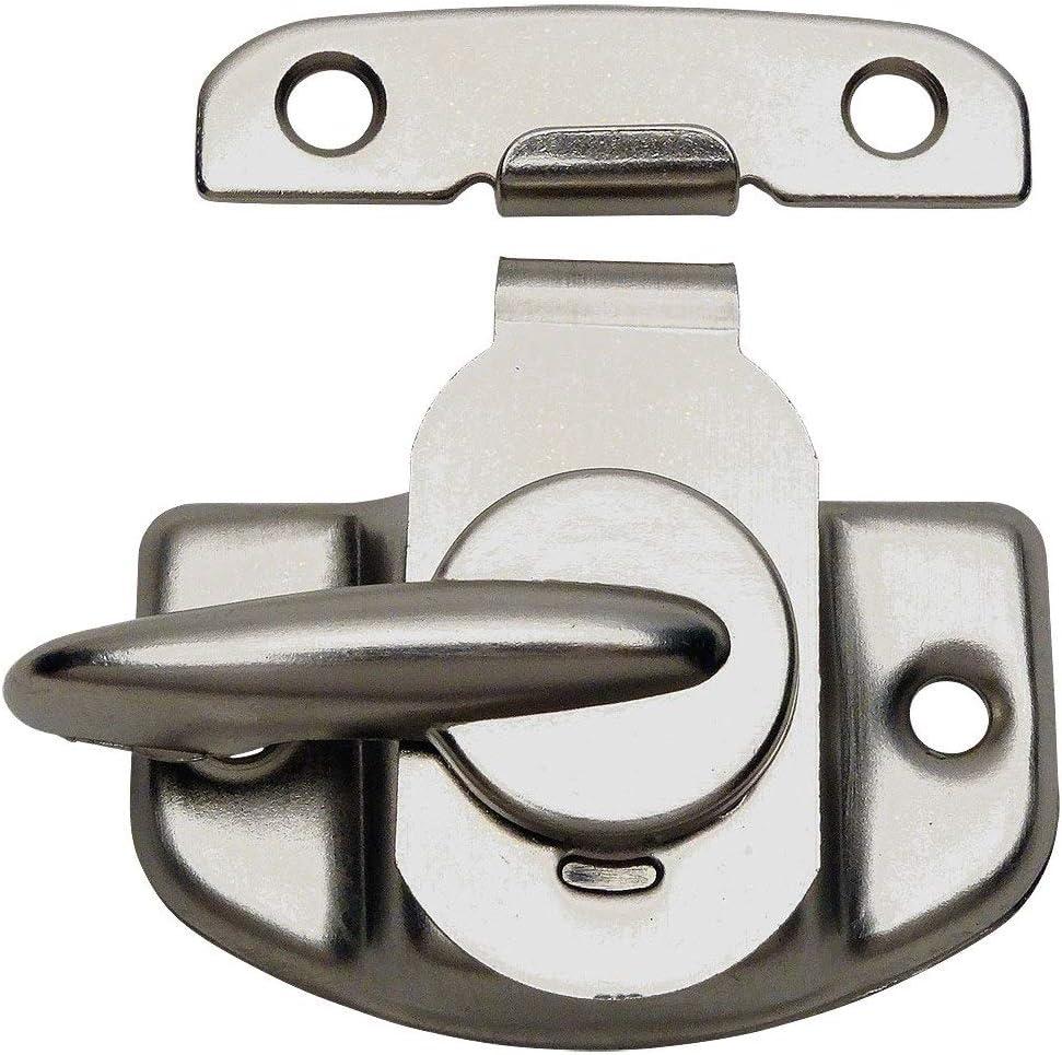 Designers Impressions 53621 Window Sash Lock