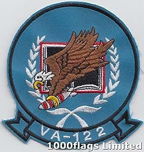 Attack squadron va 27 patches