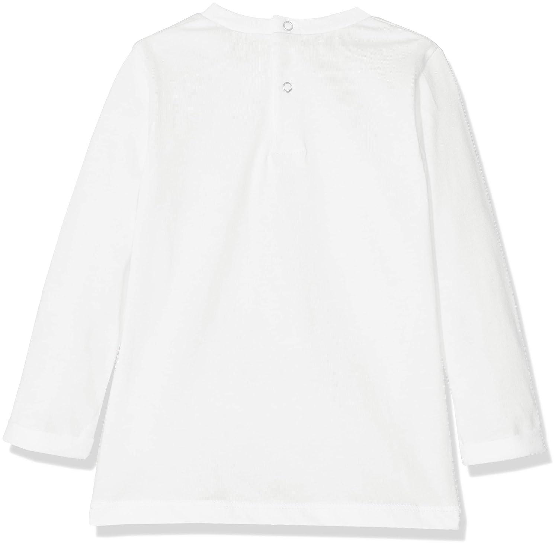 UNITED COLORS OF BENETTON T Mixte b/éb/é Shirt L//S