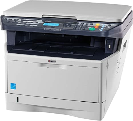 Kyocera FS-1028MFP - Impresora multifunción (Laser, Mono, Mono, 28 ...