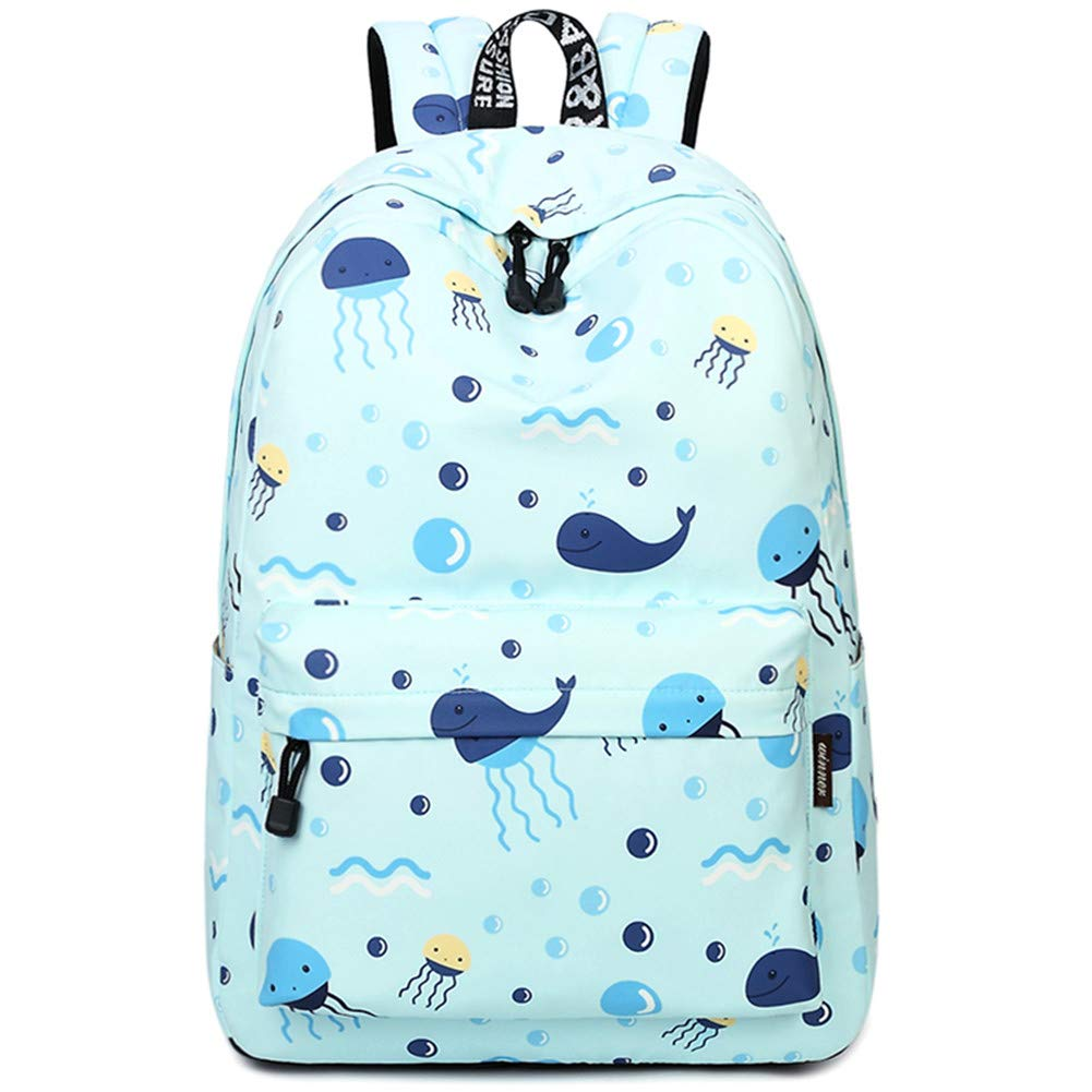 642b253d1f06 School Bag Backpack for Teens Book Bag Girls Backpack School ...