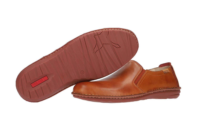 675ec94ae8808a Pikolinos Herrenschuhe - Bequeme Slipper - Halbschuhe Santiago  Amazon.de   Schuhe   Handtaschen