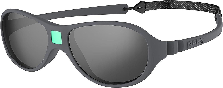Ki ET LA 100/% Unbreakable Sunglasses for Babies Jokaki Style 12-30 Months