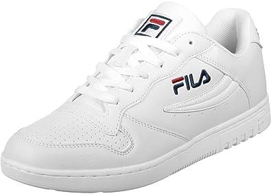 ... da ginnastica in rete bianche Bianco  Fila Fg Fx100 Low White EU  Amazon.it Scarpe e borse d660ad29a2f8845 ... 371221ab614