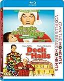 Deck The Halls + Jingle All The Way Blu-ray