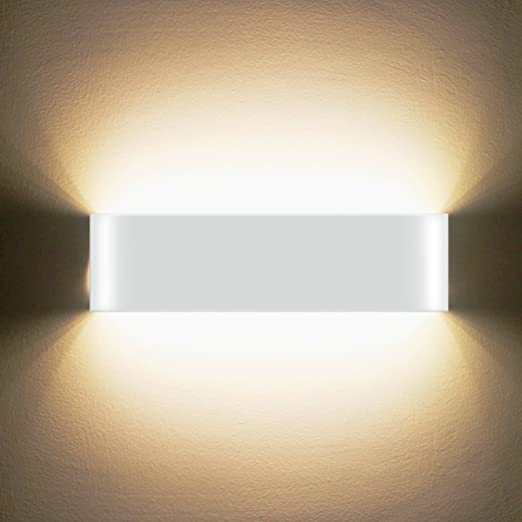 Led wall light 12w high bright modern indoor wall light sconce led wall light 12w high bright modern indoor wall light sconce lighting lamp hallway stairs hotels aloadofball Image collections