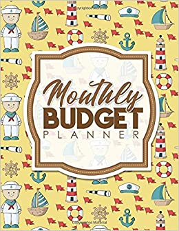 monthly budget planner bill paying calendar household bills ledger