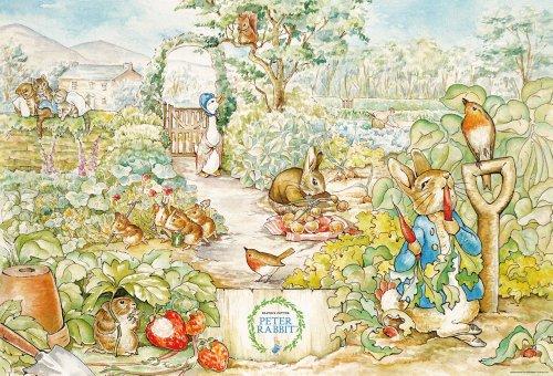ce Garden 31-417 (Garden Style Rabbit)