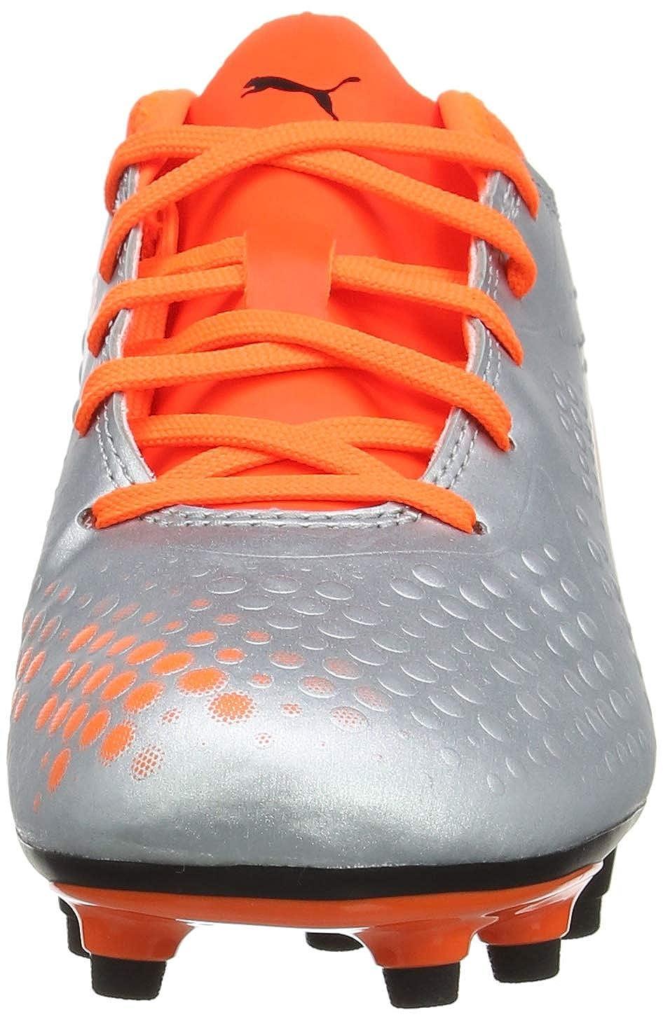 Puma Kids One 4 Syn Fg Jr Footbal Shoes  Amazon.co.uk  Shoes   Bags 358d7ba51