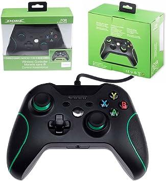 Dobe Microsoft Xbox One USB Wired Controller Gamepad Joystick para ...