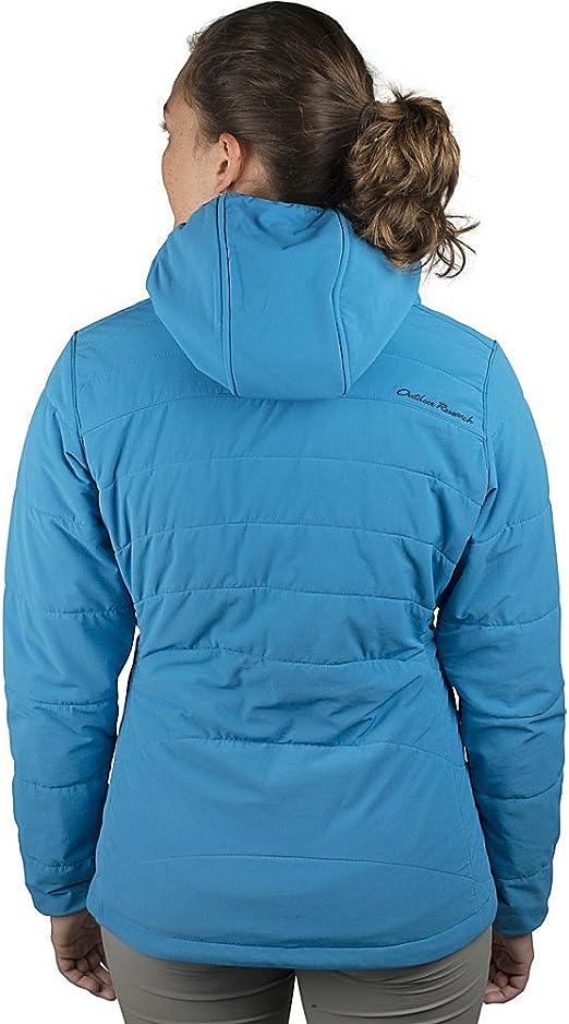 Outdoor Research Womens Winter Ferrosi Jacket
